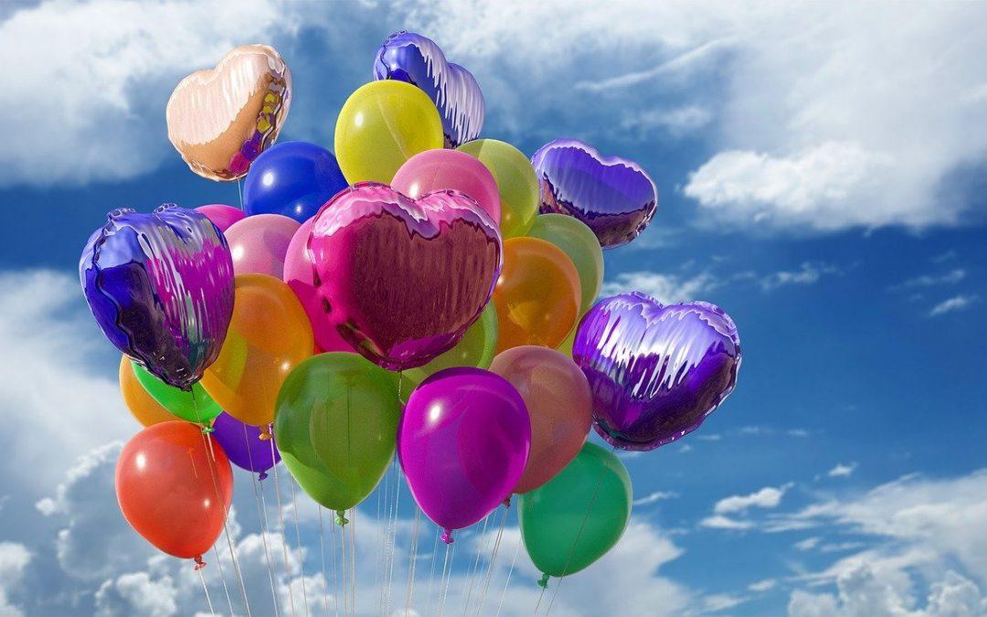 Ne rien oublier pour l'organisation d'un anniversaire.