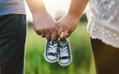 Penser à organiser une baby shower.