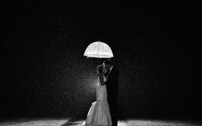 Mariage pluvieux, comment l'anticiper au mieux?